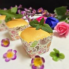 纸杯蛋糕#豆果5周年#