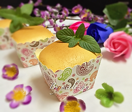 纸杯蛋糕#豆果5周年#的做法
