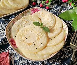 大米松饼的做法