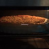 巨无霸披萨#宜家让家更有味#的做法图解16