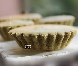栗子抹茶蛋糕的做法