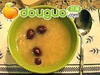 减肥薏米粥