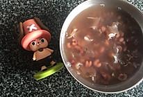 薏米赤小豆祛湿汤的做法