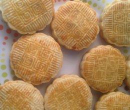冬蓉月饼的做法