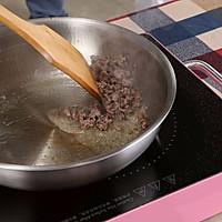 【变厨神】麻婆豆腐 吃不到别人豆腐、那就吃自家麻婆豆腐~的做法图解4