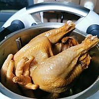 麻油鸡#美善品版#的做法图解2