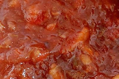山楂苹果酱(东菱面包机版)