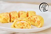 日式鸡蛋卷(美的早餐机)的做法