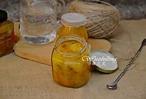 金桔酱的做法