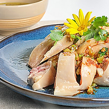 极妙厨房丨白切鸡