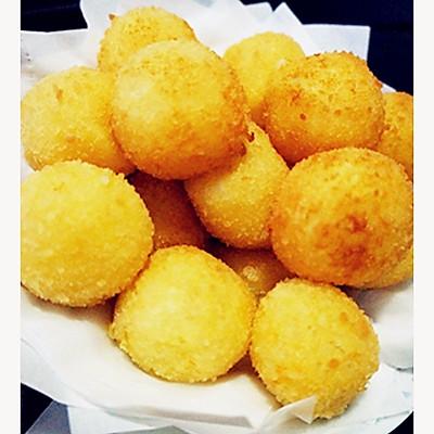 土豆奶酪球