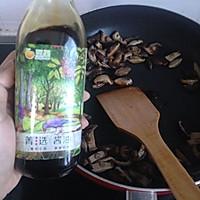 #菁选酱油试用之超级美味的香菇油菜的做法图解4