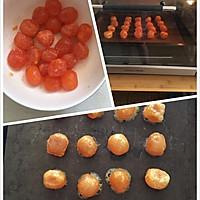 蛋黄酥月饼(黄油版)的做法图解4