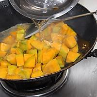 【素食主义】清炒南瓜的做法图解6