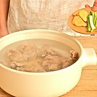 迷迭香美食| 冬瓜排骨汤的做法图解6