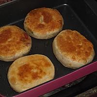 培根葱油饼的做法图解8