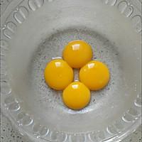 水果奶油裱花蛋糕(八寸超详细版)#豆果5周年#的做法图解2