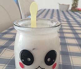 葡萄酸奶的做法