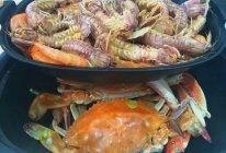 蒸海鲜【GOURMETmaxx西式厨师机】的做法