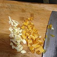 浓汤宝——上汤豆苗的做法图解2