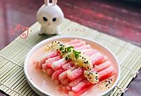 #童年不同样,美食有花样#凉拌西瓜皮的做法