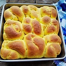 【我的破壁主张】胡萝卜面包