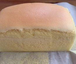 duangduangduang芝士爆浆抖臀古早蛋糕的做法