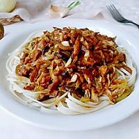 蒜辣菇椒肉包菜