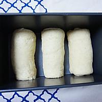 「迟の味」全麦吐司的做法图解7