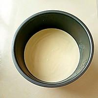 酸奶蛋糕(电饭锅版)的做法图解9