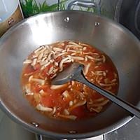 茄汁白玉菇的做法图解11