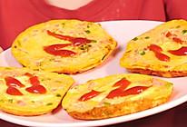 番茄鸡蛋抱豆腐的做法