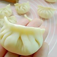 玉米马蹄猪肉饺子的做法图解19