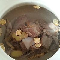 鸭血粉丝汤的做法图解3