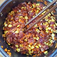 玉米饺子的做法图解5