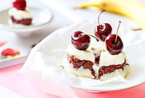 辅食日志 | 山药红豆糕(10M+)的做法
