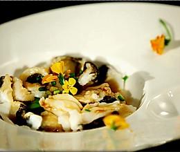 豉油黄捞鱼片的做法