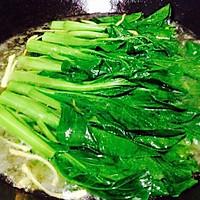 粤式经典--白灼菜心的做法图解6