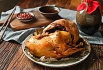 日食记   家庭版叫化鸡的做法