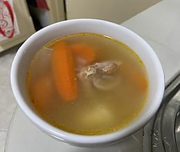 营养丰富的ABC汤的做法