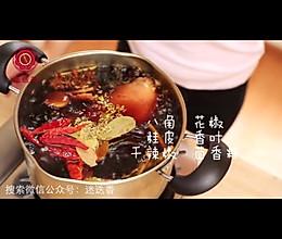 滑脊汤的做法