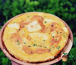 宝宝辅食:蛋抱豆腐的做法