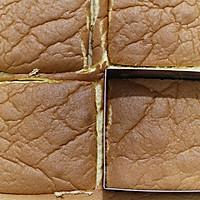 乳酪夹心三明治蛋糕的做法图解8