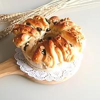 香浓炼乳手撕面包#蒸派or烤派#的做法图解17