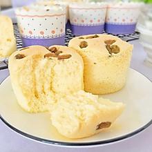酸奶杯子蛋糕