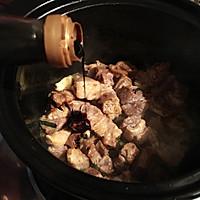 砂锅版红烧牛肉的做法图解6