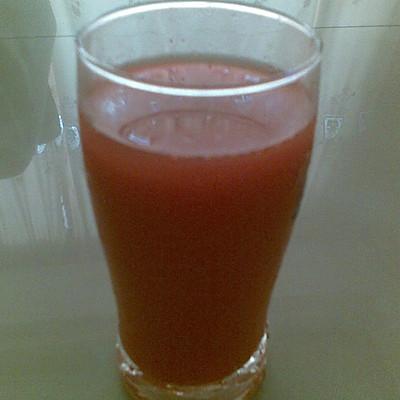九阳豆浆机之苹果胡萝卜汁(果蔬冷饮)