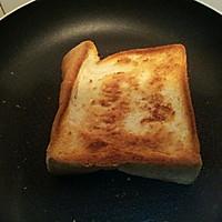 早餐之面包披萨的做法图解7