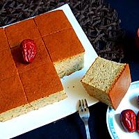 红糖枣糕的做法图解14