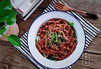 #橄享国民味 热烹更美味#京酱肉丝的做法